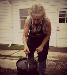 Going Dutch: The Art Of Cooking In A Dutch Oven