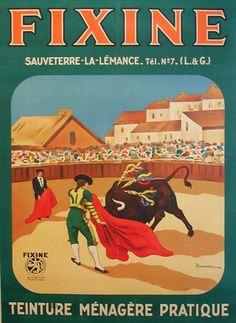 Bouat, Fixine (1920 ca.)