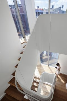 Mulberry House   SHoP Architects   Archinect