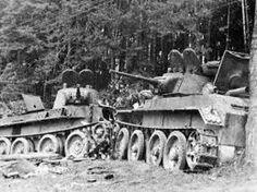 Ненужная правда о Великой Отечественной войне или катастрофа 1941 года