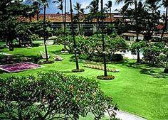 """* Kaanapali Beach Hotel has been voted """"the Most Hawaiian Hotel"""" in Hawaii."""