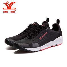 best loved 35faf 1477a XIANG GUAN Sneaker löparskor för män Daglig Gym Sport Walking Bekväm Skor