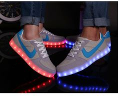 Led couple sneakers http://www.aliexpress.com/store/product/Helen-s-7-Colors-LED-Couple-shoes-Led-Sneakers-Men-Sneakers-USB-Charging-Big-Feet-for/1816635_32438309517.html