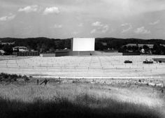 Cape Girardeau - Star Vue drive-in theater, Highway 61 North. Fronabarger pic.