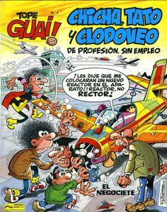 Kiosko del Tiempo (@kioskodeltiempo)   Twitter Nostalgia, Magazines For Kids, The Past, Comic Books, Cartoon, Children, Cover, Twitter, Graphic Novels