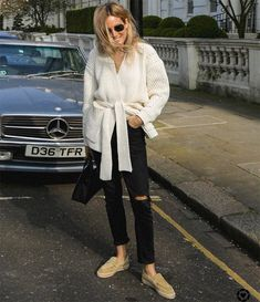 10 Ideas De Looks Con Jeans Para Un Fin De Semana Largo Relajado | Cut & Paste – Blog de Moda