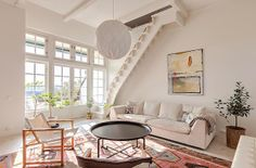 airy and comfy at the same time