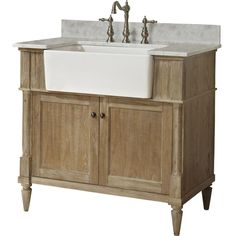 Bathroom Vanity Woodworking Plans Best Of Fairmont Designs Rustic Chic Farmhouse Vanity Weathered Oak Inexpensive Bathroom Vanity, Oak Bathroom Vanity, Farmhouse Bathroom Sink, Farmhouse Vanity, Rustic Bathroom Vanities, Wood Bathroom, Vanity Sink, Bathroom Furniture, Rustic Farmhouse