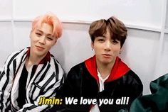 """""""I'm not perfect but I am LIMITED edition""""^_^  ~bts~jungkook jimin"""