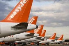 SkyNews: easyJet to increase Scotland services with new aircraft   Breaking Travel News