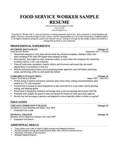 Good Example Of A Resume Resume Examples Good And Bad  Resume Examples  Pinterest  Resume .