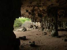 Bonaire caves at the north by  van Pelt-Verkuil on 500px