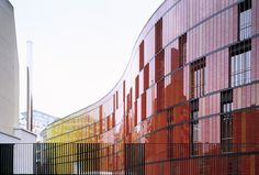 Batlle i Roig CMT building - Google Search