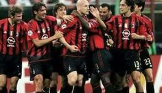 Semifinale Champions League Milan 2 Inter 0