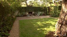 Drought garden design|Christy Ten Eyck|Central Texas Gardener