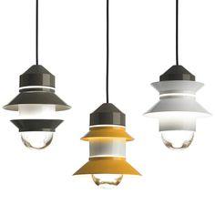 Lámpara Santorini Pendant - Lámparas de Exterior - Iluminación