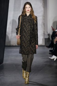 3.1 Phillip Lim Fall 2015 Ready-to-Wear