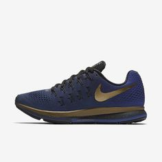 Nike Air Zoom Pegasus 33 LE (Michael Johnson) Women's Running Shoe