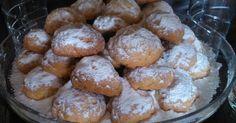 Μπισκότα Λουκούμι - Delight Cookies Greek Sweets, Turkish Delight, Pretzel Bites, Cookies, Muffin, Bread, Breakfast, Desserts, Food