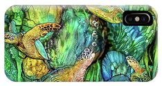 Sea Turtle Garden Towel (Beach Towel x by Carol Cavalaris. Our towels are great. Beneath The Sea, Art Phone Cases, Large Beach Towels, Mixed Media Artwork, Us Beaches, Art Background, Stained Glass Art, Medium Art, Color Show