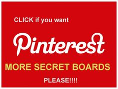 Is it only my secret boards that look like an unmade bed? If you want more secret boards, let Pinterest know! Just Click on the link at Pinterest's help centre. Thanks!!! https://en.help.pinterest.com/forums/21117848