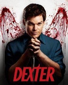 Dexter is in my top 5 for sure! :)