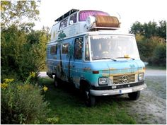 50 years of MercedesBenz vans | Mercedes-Benz catalog with ...