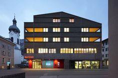 Gesch�fts- Und Wohnhaus Raiffeisenbank - Picture gallery