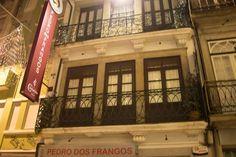 Pedro dos Frangos Porto (by Maria Camps)