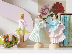 http://www.womansweekly.com/craft/how-to-make-peg-dolls/