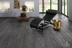 EUROSTYLE Bedrock Oak Laminate Floors - German Laminate Flooring in Vancouver BC Canada