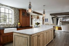 Kitchen of the Week: Designed to Stand the Test of Time