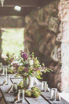 A Michigan Wedding