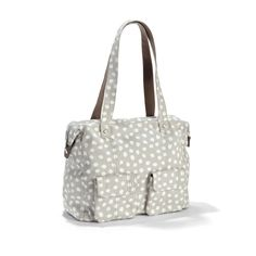 Casual Cargo in Lotsa Dots  www.mythirtyone.com/meganthrall  10% off your first order with me!!!