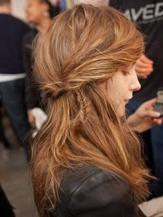 Cool Hair Styling Tricks for Summer | world of fashion
