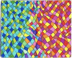 Image result for colour art projects