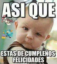 Happy Birthday In Spanish, Happy Birthday Notes, Happy Birthday Flower, Happy Birthday Wishes, Birthday Quotes, Birthday Greetings, Latinas Quotes, Happy Birthday Wallpaper, Good Night Messages
