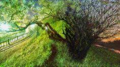 pictureArt by nodasanta 美しい曲に合う霞風景画 (僕のお絵描きした中でも美しい絵です。) 以前にお絵描きした作品で、美しい霧にかすんだ風景画です。   映画「源氏物語」 Full Movie  [JMovie2013]『源氏物語 千年の謎』- The Tale of Genji HDMovie 2013  http://youtu.be/rOlAfPhic8Y