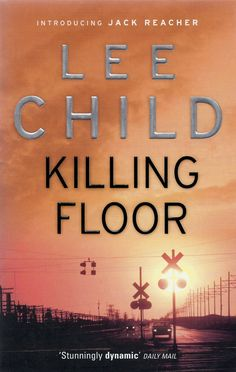 The first Jack Reacher novel. Justice was done.