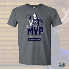 Lauren Hill, The Real MVP