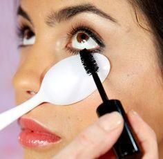 Conheça alguma truques muito simples de maquiagem que podem fazer toda a diferença no resultado final da sua produção...