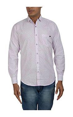 White Collar Fashion blended Cotton Men's Casual Shirt Lo... http://www.amazon.in/dp/B01LZGXEVR/ref=cm_sw_r_pi_dp_x_8W49xb1Y2Y77N