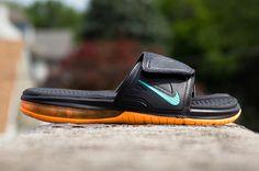 Nike Air Lebron 3 Slide Elite - EU Kicks: Sneaker Magazine