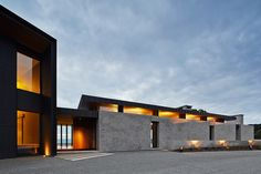 Red Hill Residence by SJB   Daily Icon