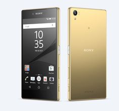 Sony Xperia Premium: llega la primera pantalla a un smartphone Latest Smartphones, Latest Phones, Newest Cell Phones, Sony Mobile Phones, Samsung Mobile, Mobile Smartphone, Android Smartphone, Radios, Sony Xperia Z5