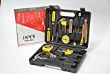 Review for Screwdrivers Bolt driver Precision Tools Household Tool Kit, 18-Piece (18tools)A... - Shannon Stewart  - Blog Booster