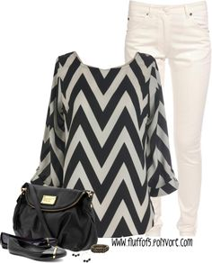 """""""Zoom Bisou Top"""" by fluffof5 on Polyvore"""