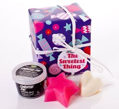 The Sweetest Thing - £11.95
