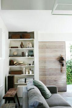 Coastal Style: cottage in Palm Beach, Sydney