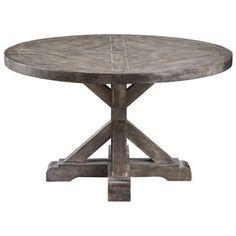 Kosas Home Carolina Mocha Coffee Table | Overstock.com Shopping - The Best Deals on Coffee, Sofa & End Tables